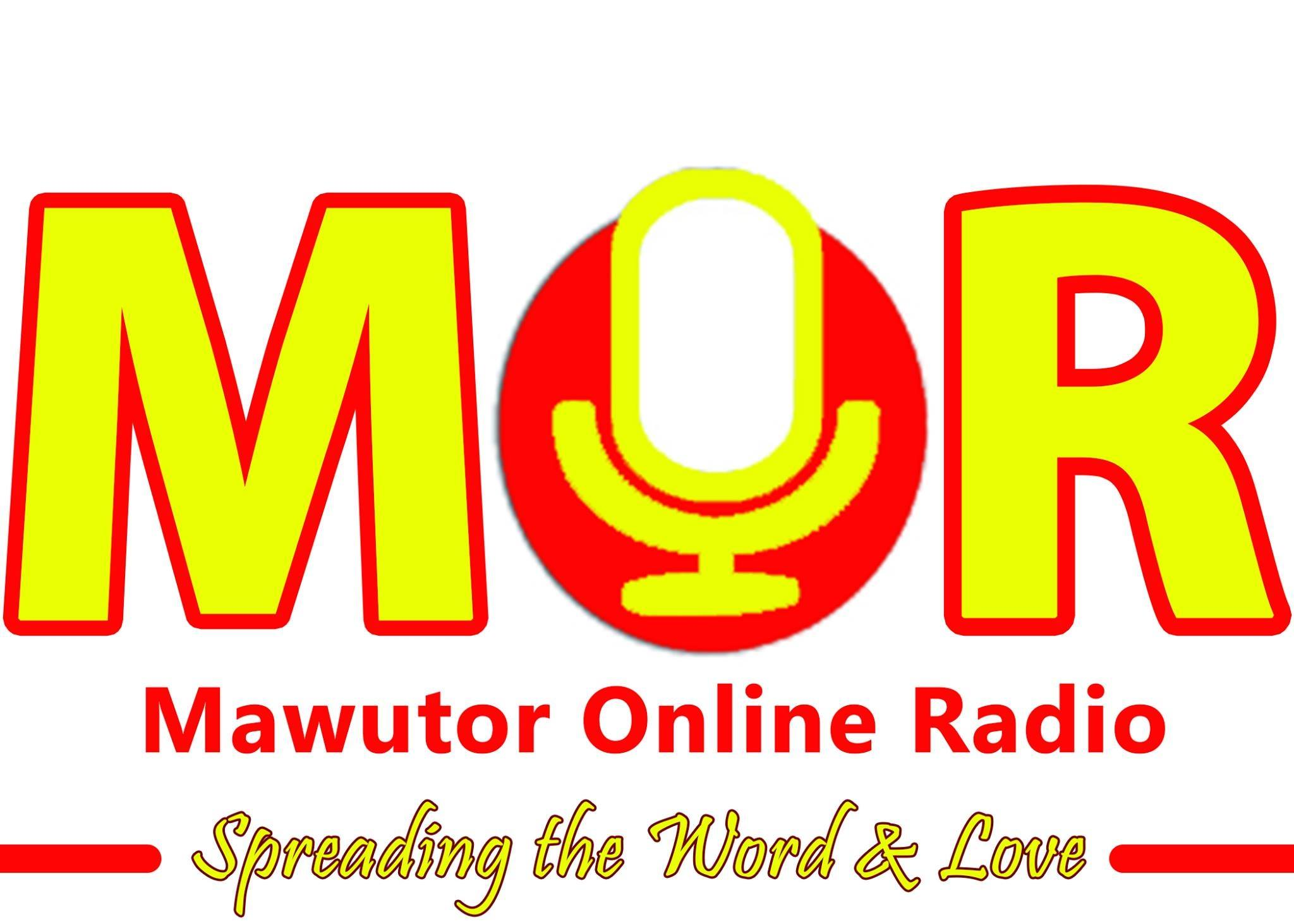 MAWUTOR ONLINE RADIO